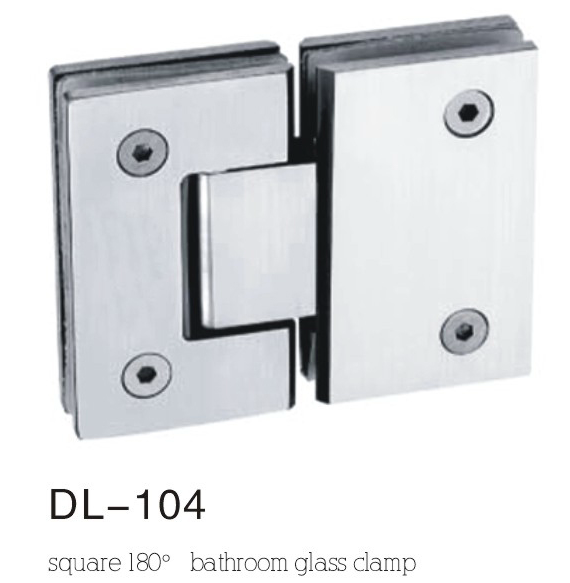 Bathroom Hinge DL104,180angle