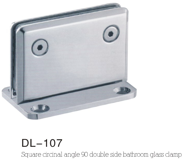 Bathroom Hinge DL107,bevel double side 90angle