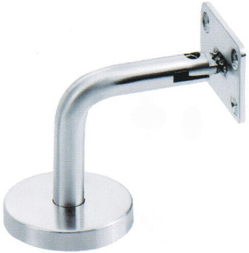 Handrail and balustrade bracket RS304