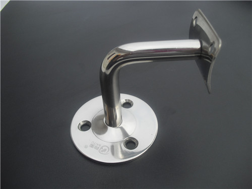 Handrail and balustrade bracket RS309