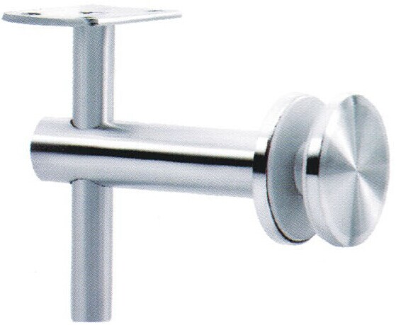 Handrail and balustrade bracket RS323