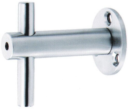 Handrail and balustrade bracket RS325