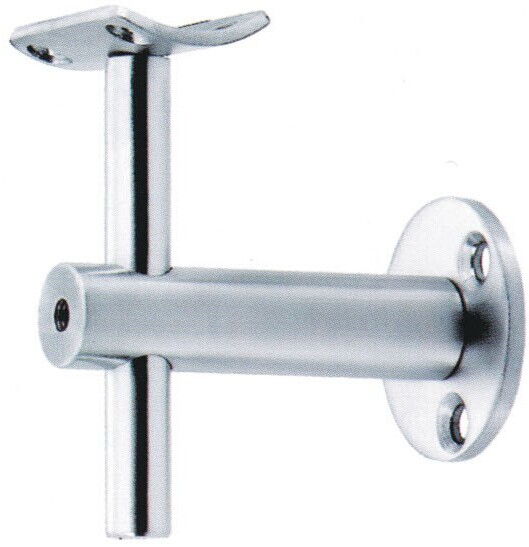 Handrail and balustrade bracket RS326