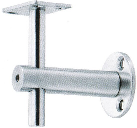 Handrail and balustrade bracket RS328