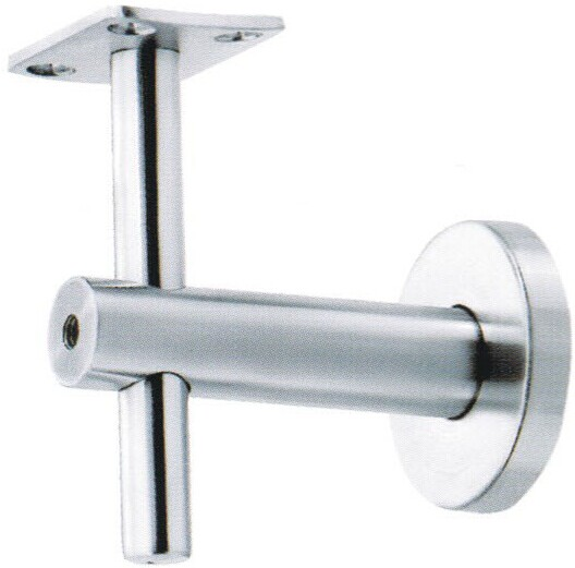 Handrail and balustrade bracket RS330