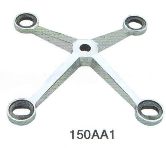 Glass spiders fitting RS150AA series