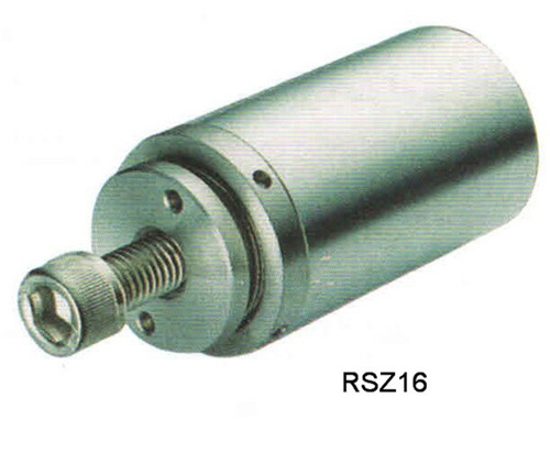 Glass connector RSZ16