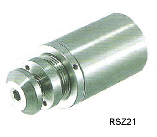 Glass connector RSZ21