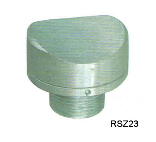 Glass connector RSZ23