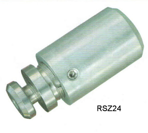 Glass connector RSZ24