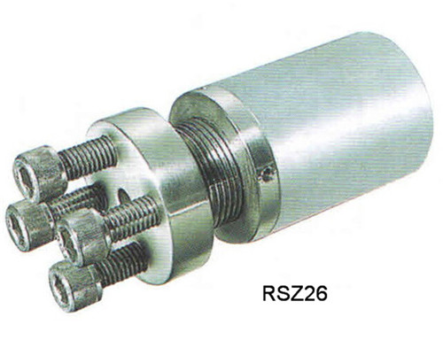 Glass connector RSZ26