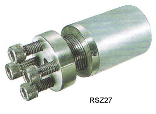 Glass connector RSZ27