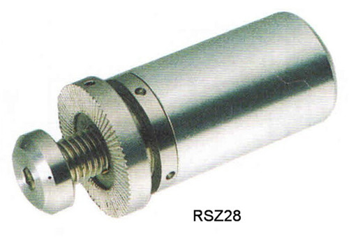 Glass connector RSZ31