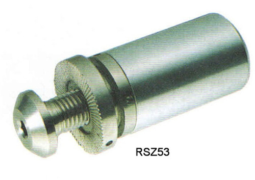 Glass connector RSZ53