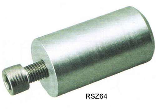 Glass connector RSZ64