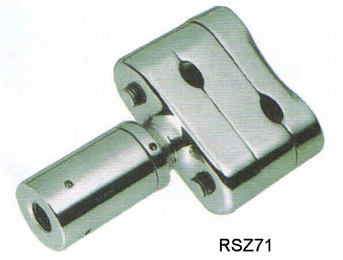 Glass connector RSZ71