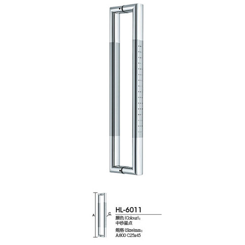 Glass Door Handles HL6011