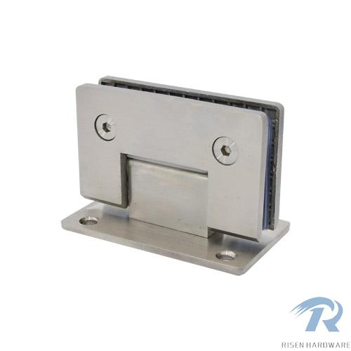 Bathroom Hinge RS801, single side, 90angle, stainless steel 201,304,316