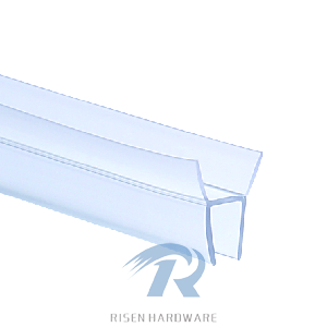 Weather sealing strips DSTH,color blue and transparent