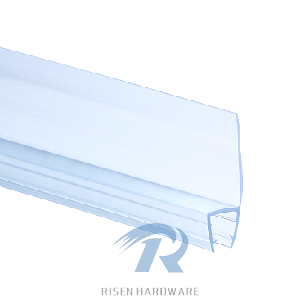 Weather sealing strips DST180,color blue and transparent