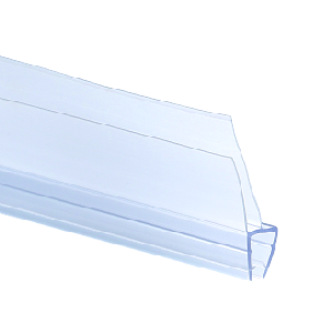 Weather sealing strips YXJT-035,color blue and transparent