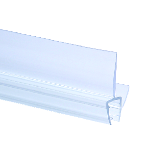 Weather sealing strips YXJT-052,color blue and transparent