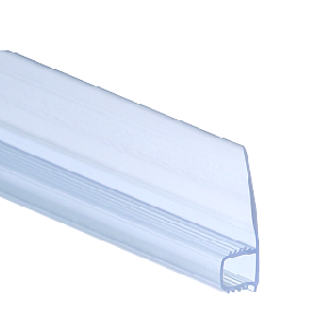 Weather sealing strips YXJT-049,color blue and transparent