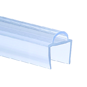 Weather sealing strips YXJT-051,color blue and transparent