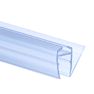 Weather sealing strips YXJT-2071,color blue and transparent