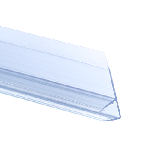 Weather sealing strips 8DST90-16+10,color blue and transparent