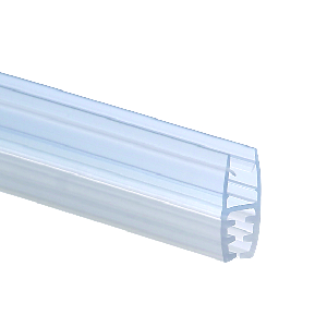 Weather sealing strips YXJT-056,color blue and transparent