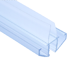 Weather sealing strips YXJT-073,color blue and transparent