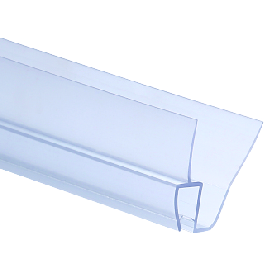 Weather sealing strips YXJT-050,color blue and transparent