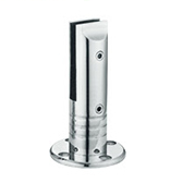 Glass fencing spigot 950, stainless steel