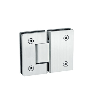 Bathroom Hinge RS804, 180 angle, stainless steel 304,201,316