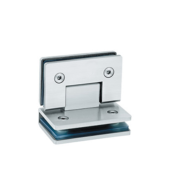 Bathroom Hinge RS805, 90angle, double side,stainless steel 304,201,316
