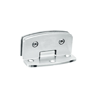 Bathroom Hinge RS811A, Single side 90angle