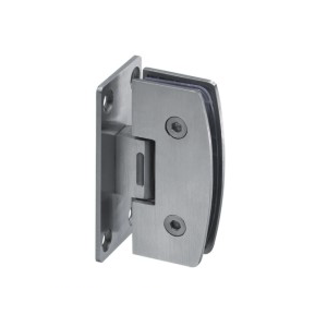 Bathroom Hinge RS822, 80# camber, double side 90angle   - 副本