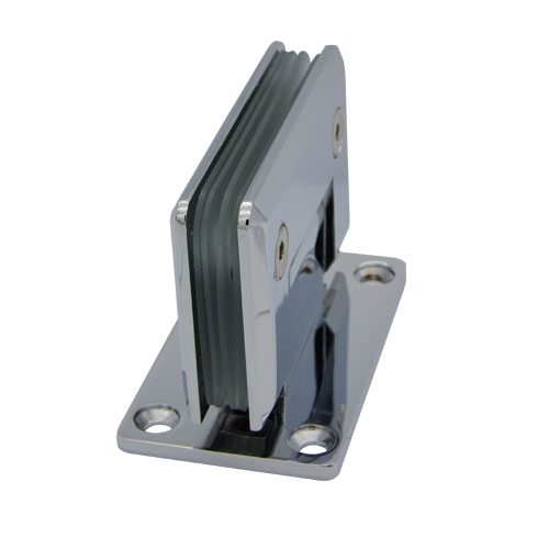 Bathroom Hinge DL109,bevel double side 90angle
