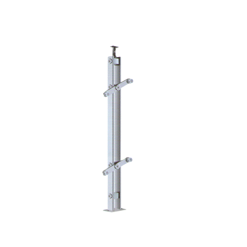 Baluster DL1026, stainless steel, 850mm