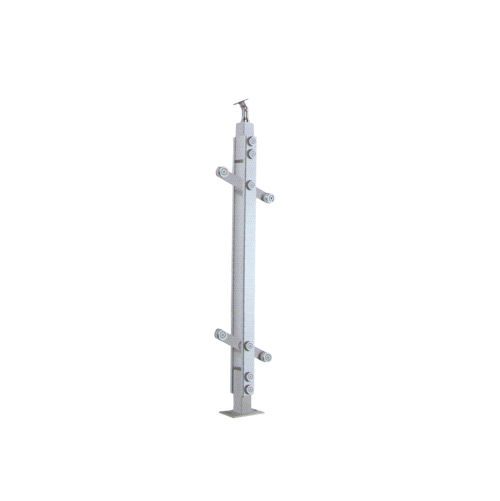 Baluster DL1027, stainless steel, 850mm