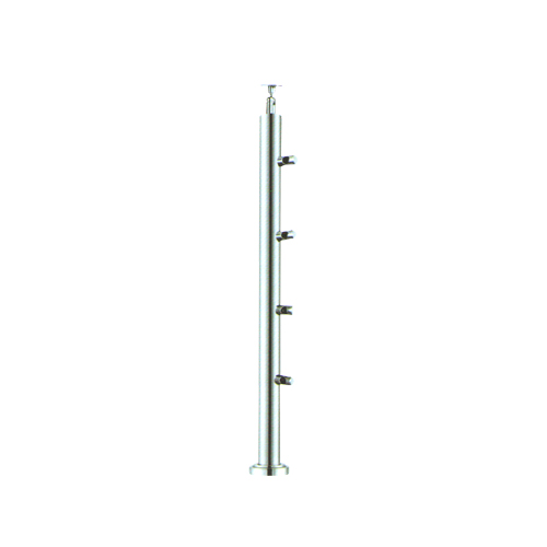 Baluster DL1046, stainless steel, 850mm