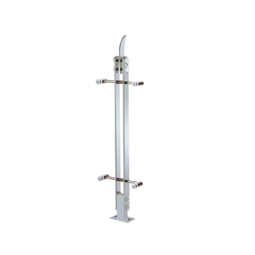 Baluster DL1064,stainless steel, 850mm