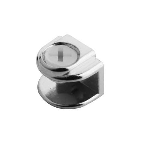Fixed glass holder YS-034, Zinc Alloy