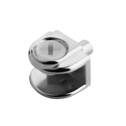 Fixed glass holder YS-034-1, Zinc Alloy