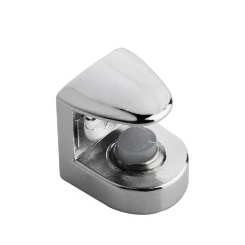Fixed glass holder YS-035, Zinc Alloy