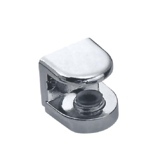 Fixed glass holder YS-036, Zinc Alloy