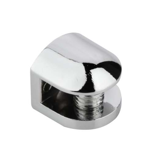 Fixed glass holder YS-037, Zinc Alloy
