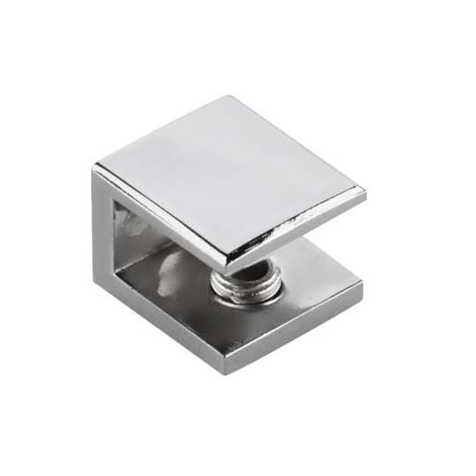 Fixed glass holder YS-042, Zinc Alloy