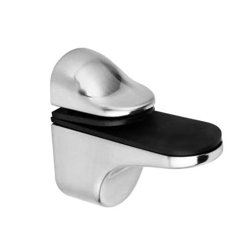 Adjustable glass holder YS-019, Zinc Alloy